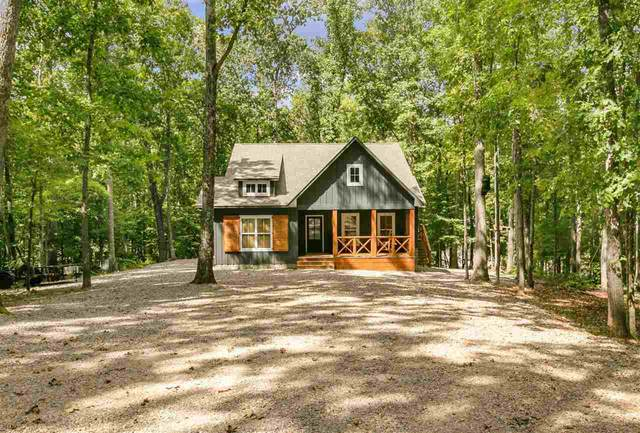 620 Timber Ridge Dr, Counce, TN 38326 (#10108849) :: The Home Gurus, Keller Williams Realty
