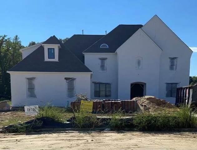 4765 King Everett Cv, Lakeland, TN 38002 (#10108852) :: RE/MAX Real Estate Experts