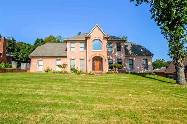 4105 Hadley Dr, Lakeland, TN 38002 (#10108854) :: RE/MAX Real Estate Experts