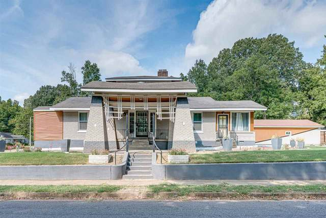 431 N Holmes St, Memphis, TN 38112 (#10108856) :: Faye Jones | eXp Realty