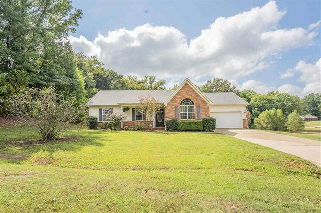 85 Cherokee Hills Ln, Munford, TN 38058 (#10108863) :: RE/MAX Real Estate Experts