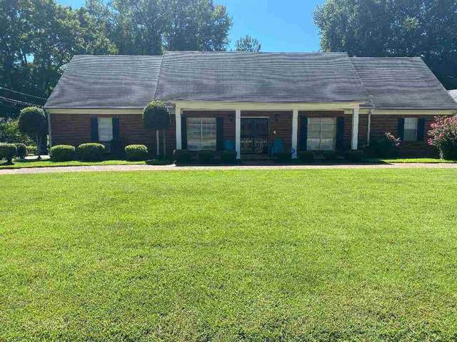 3945 Otter Dr, Memphis, TN 38128 (#10108872) :: Bryan Realty Group