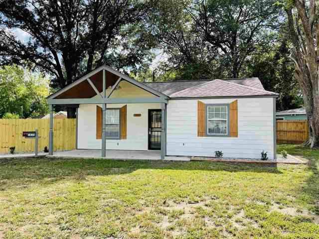 1615 N Graham St, Memphis, TN 38108 (#10108876) :: Bryan Realty Group