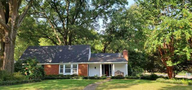 999 Marcia Rd, Memphis, TN 38117 (#10108877) :: The Wallace Group at Keller Williams