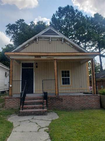 1020 Pearce St, Memphis, TN 38107 (#10108890) :: The Melissa Thompson Team