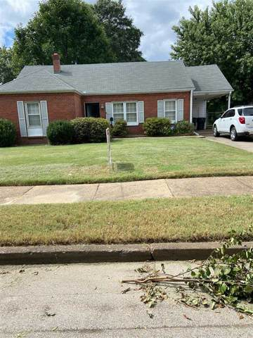 1663 Welsh St, Memphis, TN 38117 (#10108891) :: The Wallace Group at Keller Williams