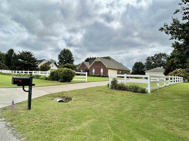 185 Kylie Gayle Rd, Oakland, TN 38060 (#10108893) :: RE/MAX Real Estate Experts