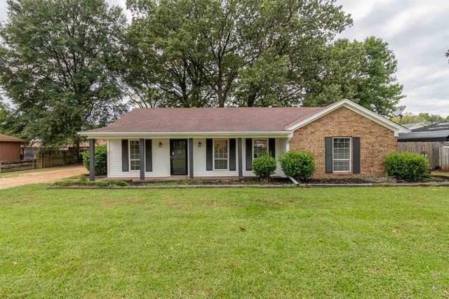 3401 Emerald St, Memphis, TN 38115 (#10108897) :: Bryan Realty Group