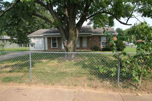 5314 Bradcliff St, Memphis, TN 38109 (#10108905) :: J Hunter Realty