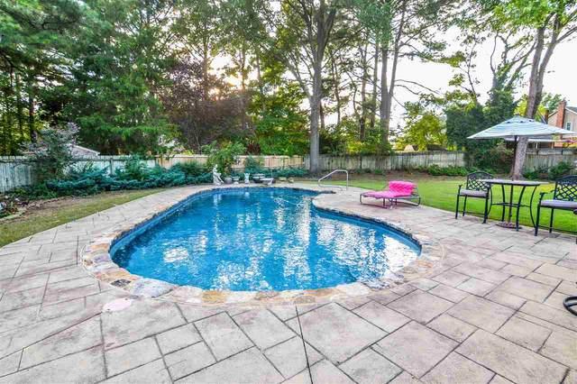 2051 Shetland Cv, Memphis, TN 38016 (#10108909) :: RE/MAX Real Estate Experts