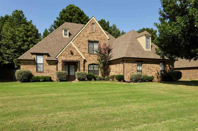 6392 Bending River Rd, Bartlett, TN 38135 (#10108921) :: The Wallace Group at Keller Williams