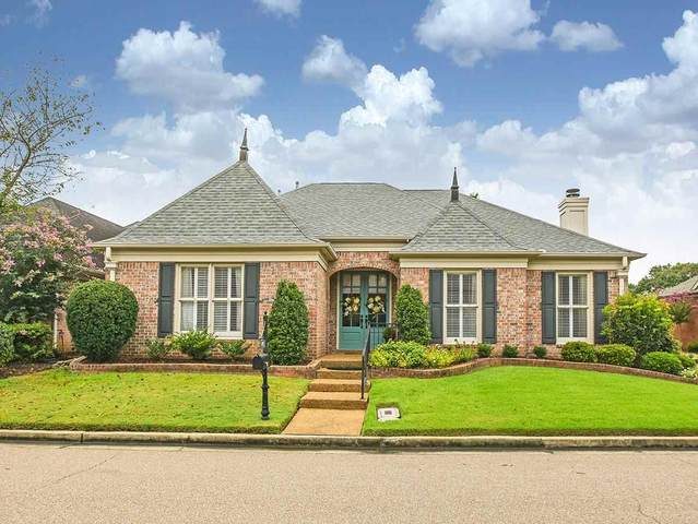 1749 Seesselshire Ln, Germantown, TN 38139 (#10108929) :: The Wallace Group at Keller Williams