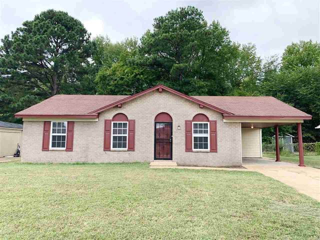 4441 Sunvalley Dr, Memphis, TN 38109 (MLS #10108937) :: Area C. Mays | KAIZEN Realty