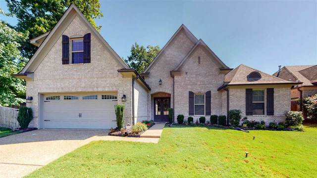 4976 Loosahatchie Dr, Bartlett, TN 38002 (#10108940) :: The Wallace Group at Keller Williams