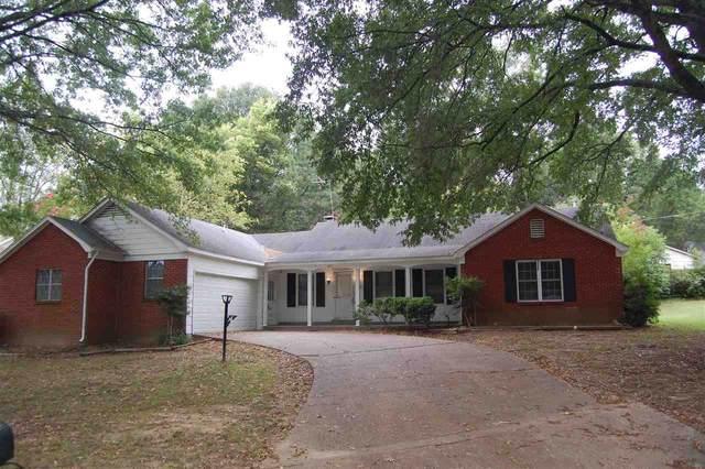 5111 Patrick Henry Dr, Memphis, TN 38134 (#10108949) :: Faye Jones | eXp Realty