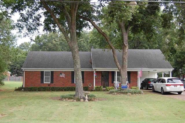 4089 Ethel Rd, Bartlett, TN 38135 (#10108963) :: The Wallace Group at Keller Williams