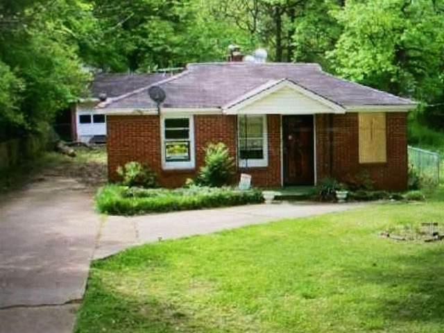1993 Burnham Ave, Memphis, TN 38127 (#10108967) :: Faye Jones   eXp Realty