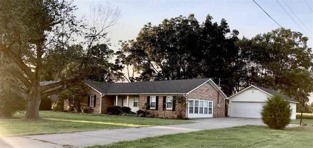 196 Holly Grove Rd, Covington, TN 38019 (MLS #10108968) :: Area C. Mays | KAIZEN Realty