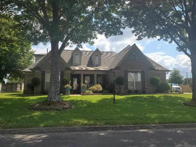 9331 Clearstone Cv, Collierville, TN 38017 (#10108976) :: RE/MAX Real Estate Experts