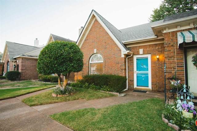 1661 Sorghum Mill Dr, Memphis, TN 38016 (#10108978) :: The Home Gurus, Keller Williams Realty