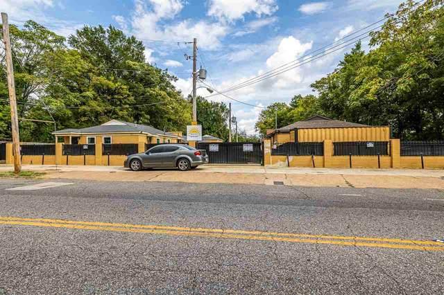 1680 Kansas St, Memphis, TN 38109 (#10108985) :: RE/MAX Real Estate Experts