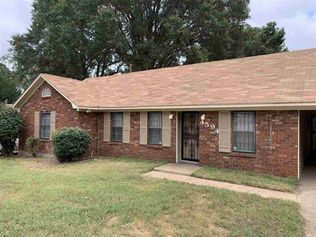 4594 Westmont St, Memphis, TN 38109 (MLS #10108996) :: The Justin Lance Team of Keller Williams Realty