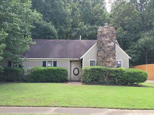 6667 Santaolina Dr, Memphis, TN 38134 (#10109002) :: RE/MAX Real Estate Experts