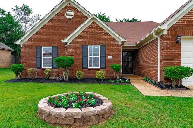 5431 Fernglen St, Memphis, TN 38141 (#10109006) :: RE/MAX Real Estate Experts