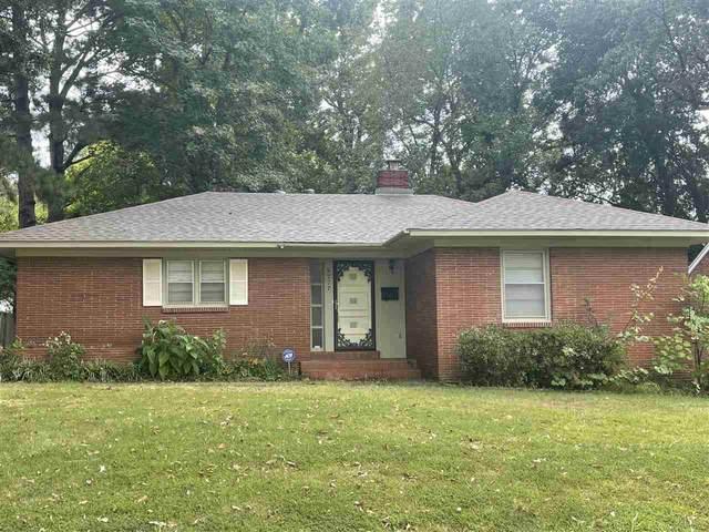 3227 N Waynoka Cir, Memphis, TN 38111 (#10109007) :: J Hunter Realty