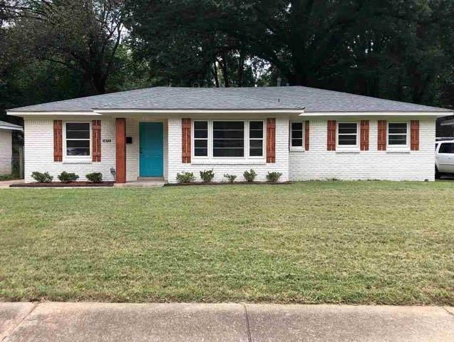 1673 S White Station Rd, Memphis, TN 38117 (#10109010) :: The Home Gurus, Keller Williams Realty