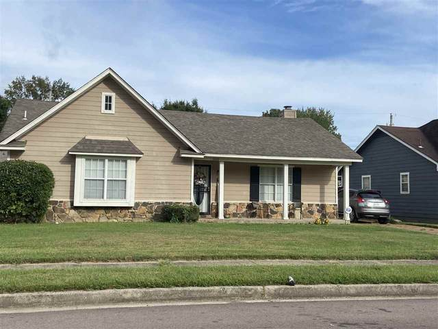 6022 Chandeleur Dr, Memphis, TN 38053 (#10109032) :: RE/MAX Real Estate Experts