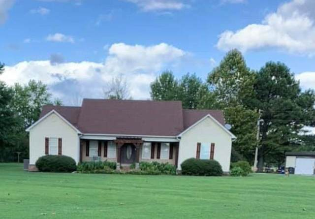 610 Ina Dr, Whiteville, TN 38075 (#10109036) :: The Wallace Group at Keller Williams