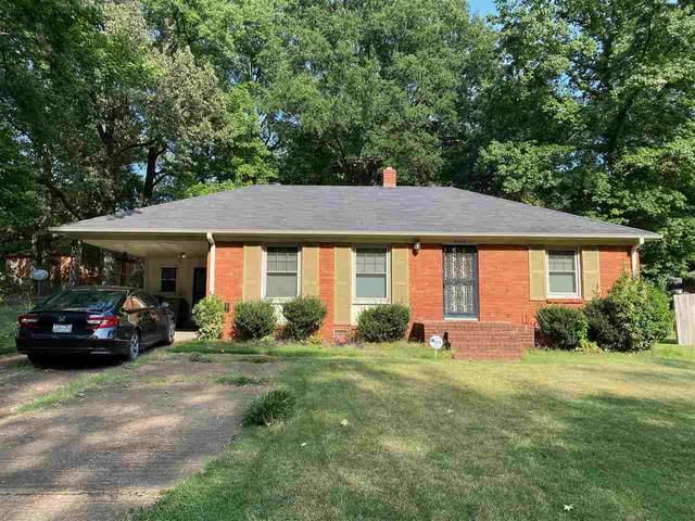 4944 Haleville Rd, Memphis, TN 38116 (#10109038) :: J Hunter Realty