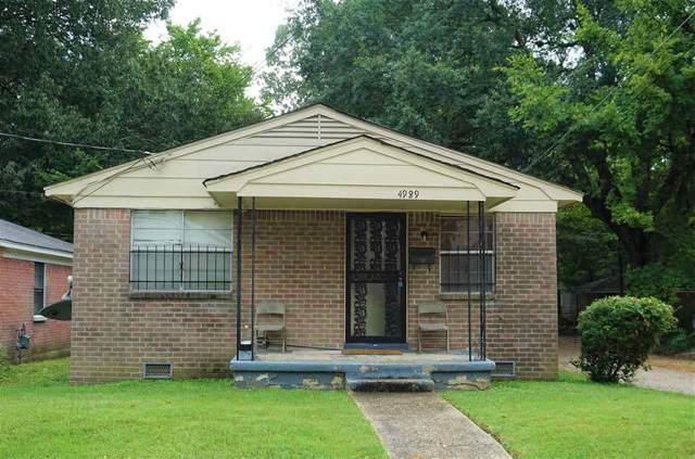 4989 Wilburn Ave, Memphis, TN 38117 (#10109039) :: J Hunter Realty