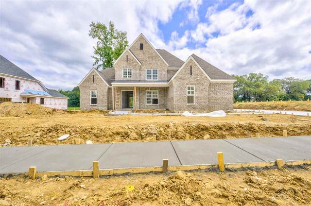 1606 Painted Horse Pass, Collierville, TN 38017 (#10109043) :: Faye Jones | eXp Realty