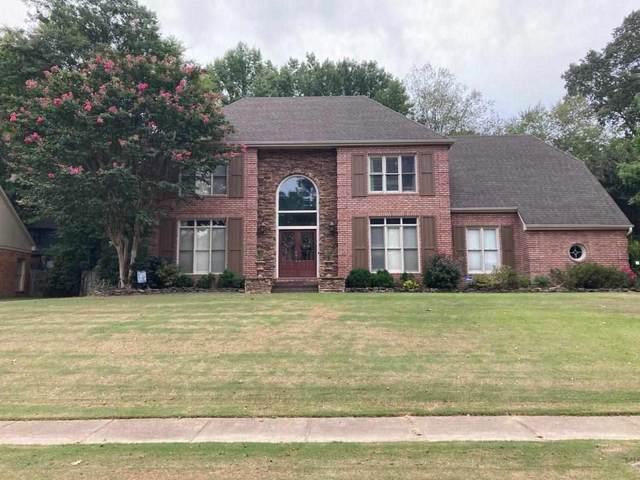 2580 Calkins Rd, Germantown, TN 38139 (#10109046) :: The Home Gurus, Keller Williams Realty
