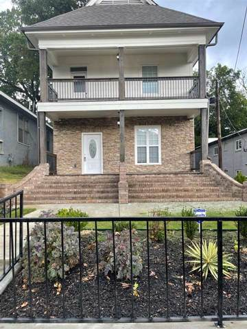 31 S Morrison St, Memphis, TN 38104 (#10109048) :: The Wallace Group at Keller Williams