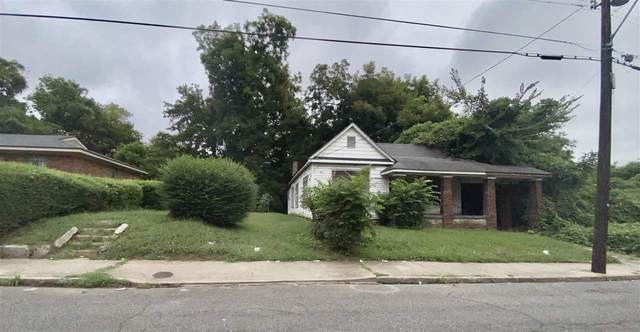 910 Olympic St, Memphis, TN 38107 (#10109053) :: The Wallace Group - RE/MAX On Point
