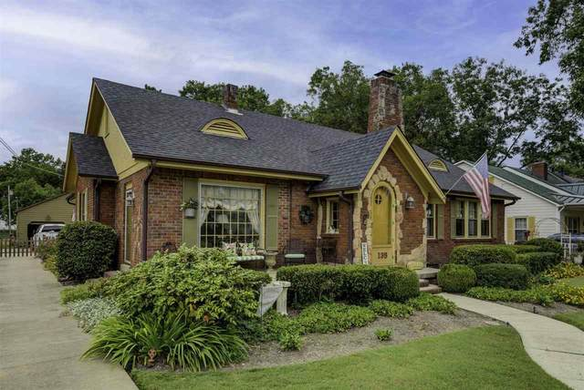 135 Second St, Rossville, TN 38066 (#10109056) :: The Wallace Group at Keller Williams