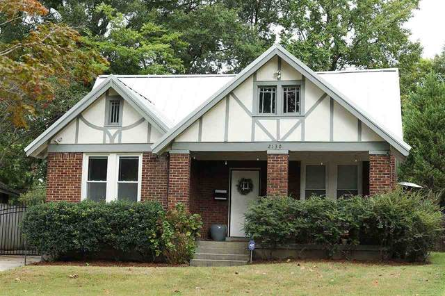 2130 University Cir, Memphis, TN 38112 (#10109064) :: Area C. Mays | KAIZEN Realty
