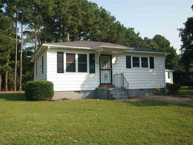 602 Quito Drummonds Rd, Drummonds, TN 38023 (#10109080) :: The Wallace Group at Keller Williams