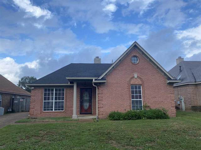 3809 Walden Meadow Dr, Unincorporated, TN 38135 (#10109083) :: J Hunter Realty