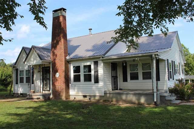 1550 Old Morris Chapel Rd, Adamsville, TN 38310 (#10109095) :: Bryan Realty Group