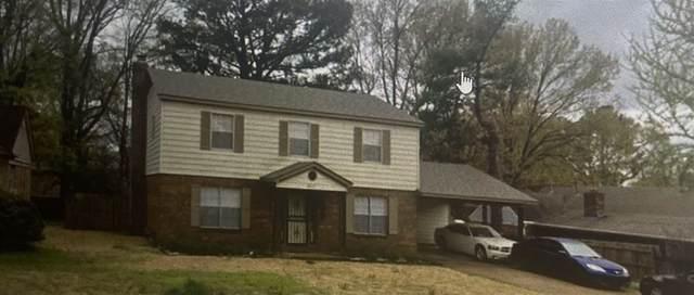 2015 Jamie Dr, Memphis, TN 38116 (#10109097) :: The Home Gurus, Keller Williams Realty
