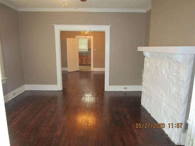 2458 Harvard Ave, Memphis, TN 38112 (#10109098) :: Area C. Mays | KAIZEN Realty