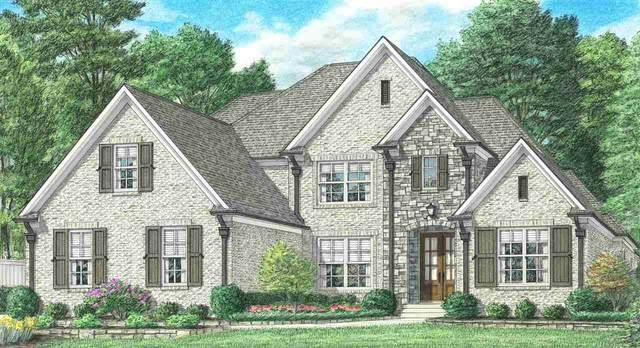 740 Woodland Levee Way, Cordova, TN 38018 (#10109103) :: RE/MAX Real Estate Experts
