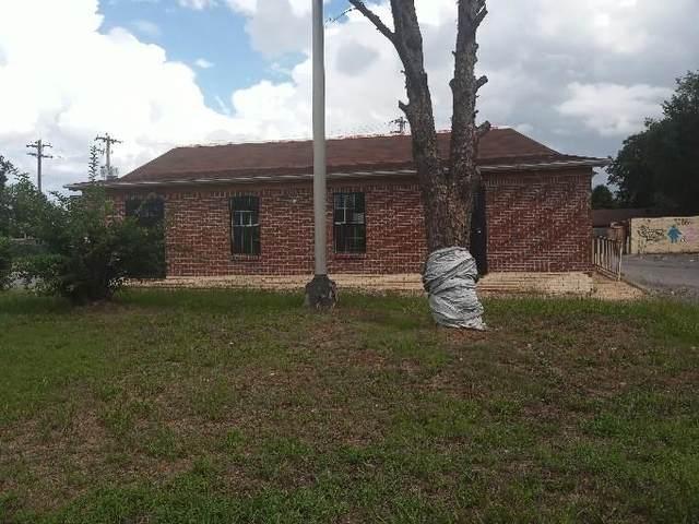 2850 Lamar Ave, Memphis, TN 38114 (#10109107) :: Faye Jones | eXp Realty