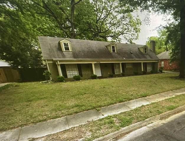 2296 Lovitt Dr, Memphis, TN 38119 (#10109108) :: RE/MAX Real Estate Experts