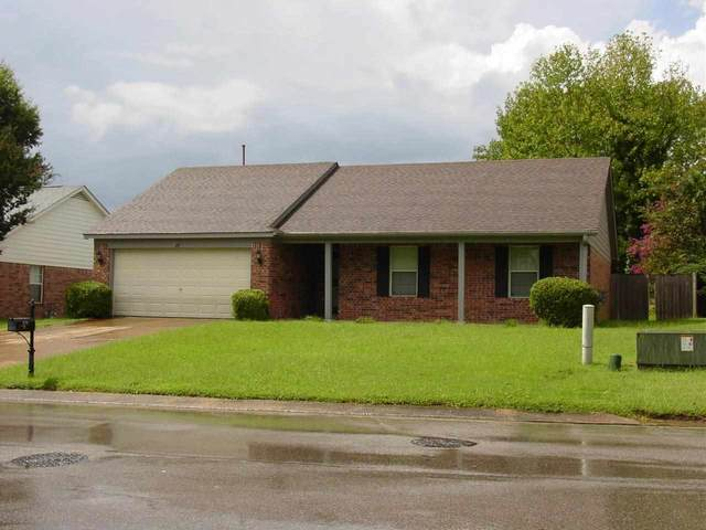 120 Pine Wood Dr, Oakland, TN 38060 (#10109110) :: RE/MAX Real Estate Experts