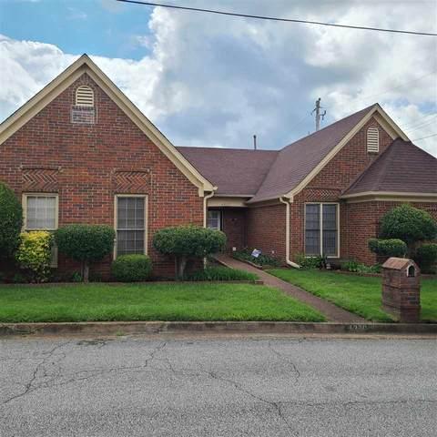 4270 Woody Creek Rd, Memphis, TN 38141 (#10109111) :: The Melissa Thompson Team